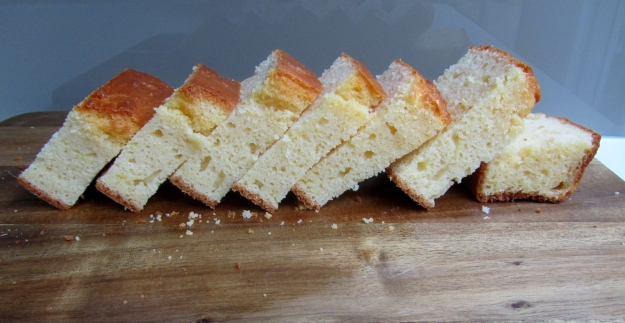 Today's Cake - Italian Breakfast Cake