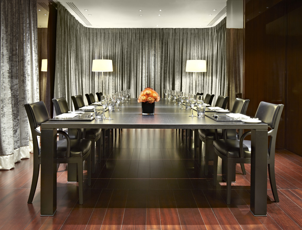 Sydney private dining rooms the napoli alert for Best dining rooms in sydney
