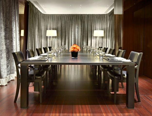 Sydney Private Dining Rooms
