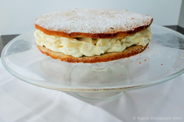 amalfi cake