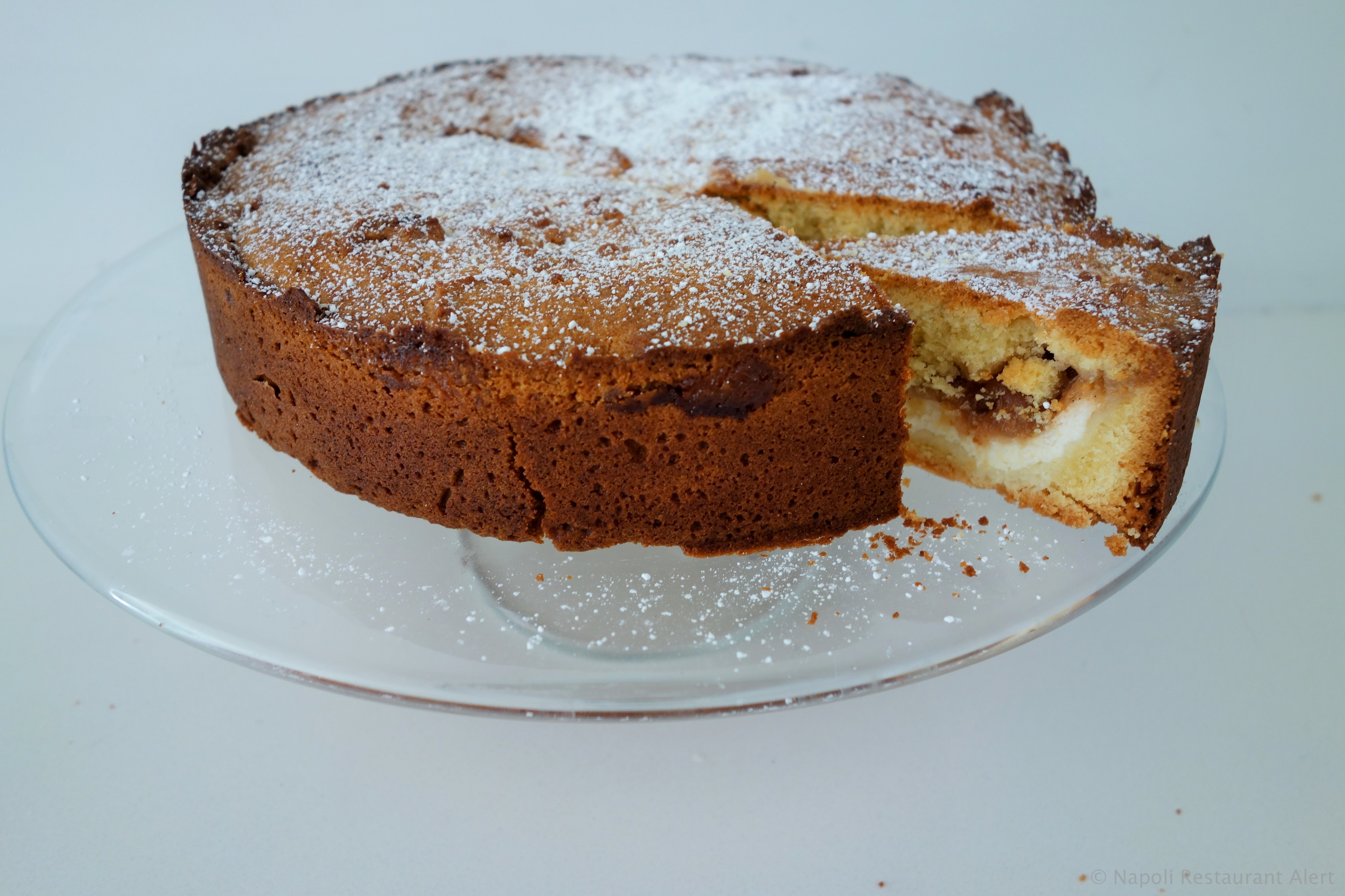 Today\'s Cake   The Napoli Alert   Page 2