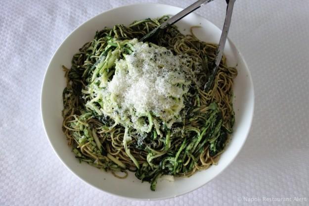 spaghettizucchini